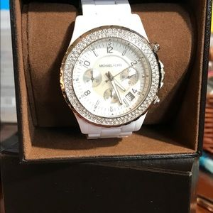 Michael Kors watch NWOT